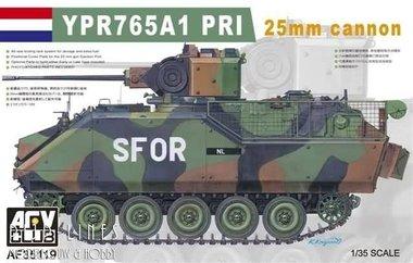 YPR 765A1 PRI SFOR (Nederland)