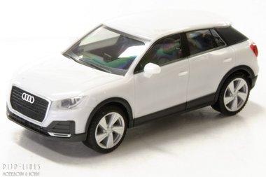 Audi Q2 wit