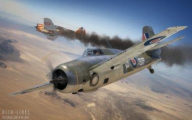Grumman Martlet Mk.IV