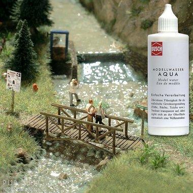 Modelleer Water