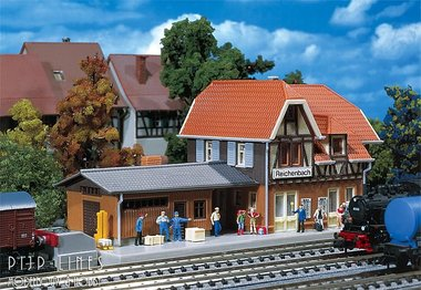 Station Reichenbach