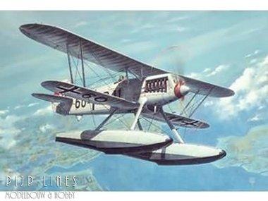Heinkel He51 B.2