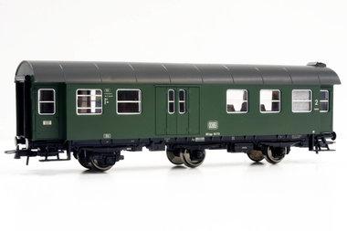 DB Umbauwagen 2e klas Bagage Type BD3yge