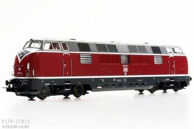 DB Diesel locomotief V 221 113-4