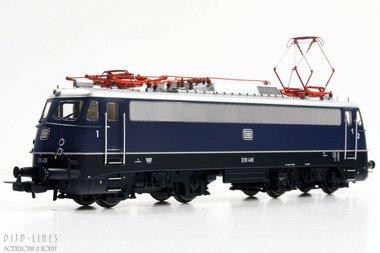 DB Elektrische locomotief E 10 418