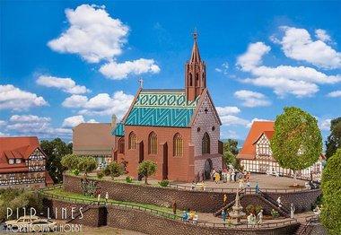 Kerk St. Johann