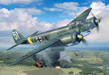 Junkers Ju88 A-4