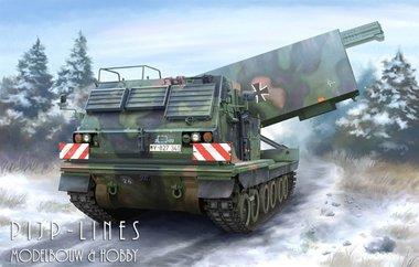 Mittlere Artillerie Raketen System (MARS)