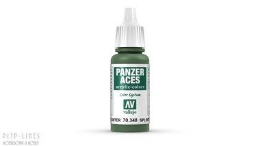 Vallejo Panzer Aces Splinter Strips