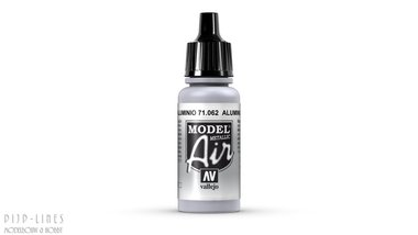 Vallejo Model Air Aluminium
