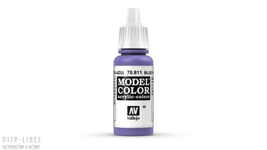 Vallejo Model Color Blue Violet