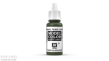 Vallejo Model Color Luftwaffe Camouflage Green