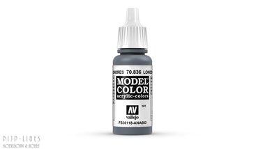 Vallejo Model Color London Grey