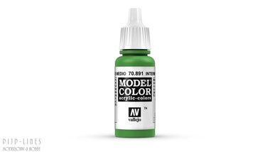 Vallejo Model Color Intermediate Green