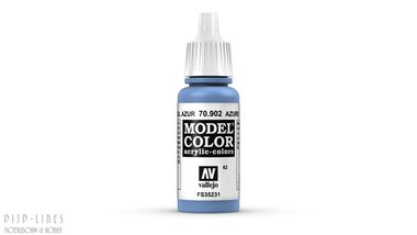 Vallejo Model Color Azure