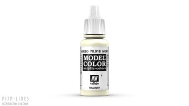 Vallejo Model Color Ivory