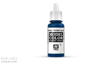 Vallejo Model Color Blue