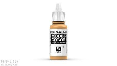Vallejo Model Color Light Flesh