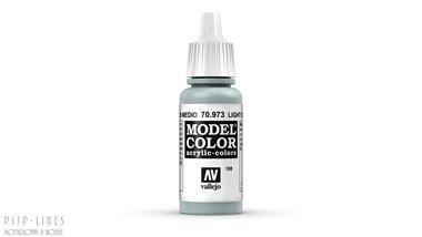 Vallejo Model Color Light Sea Grey