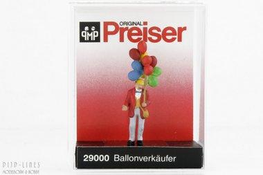 Ballonnenverkoper