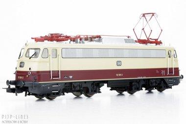 DB Elektrische locomotief E 112 501-2