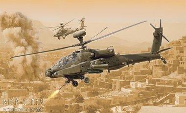 AH-64D Longbow Apache NL!