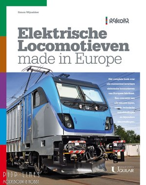 Elektrische Locomotieven – Made in Europe