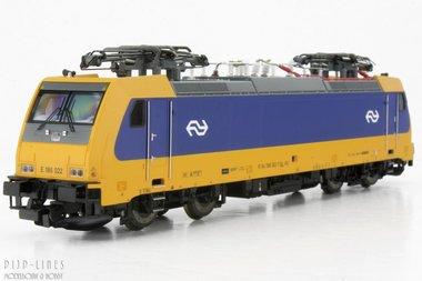NS E-lok Traxx E 186 022
