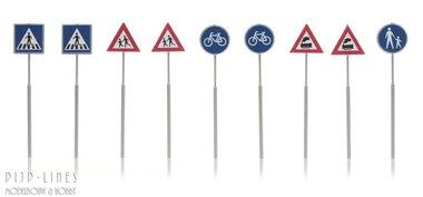 NL Verkeersborden