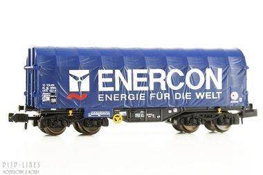 NL ENERCON staalwagen type Shimmnss