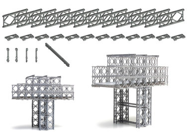 Bailey Bridge M1 extension set