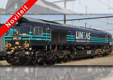 B/NL LINEAS Class 66