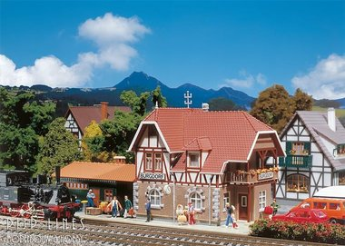 Station Burgdorf