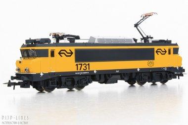 NS Elektrische locomotief 1700