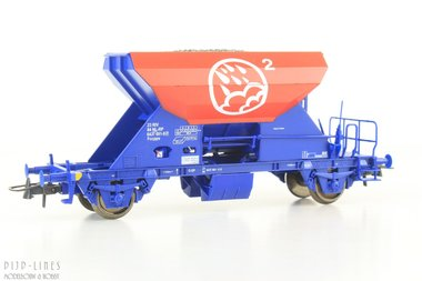 NL RailPro Fccpps onderlosser