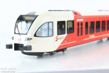 Arriva GTW 2/8 diesel treinstel