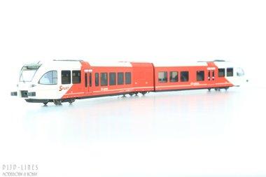 Arriva GTW 2/6 diesel treinstel