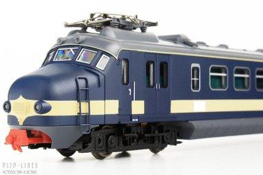 NS Benelux Hondekop treinstel