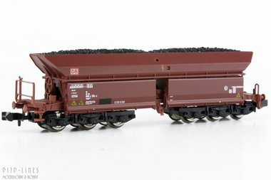 DB Erts wagen Type Faals