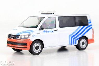 VW T6 Belgische Politie (B)