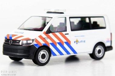 VW T6 Nederlandse Politie (NL)