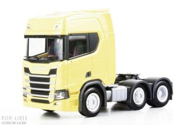 Scania CR 20 ZM