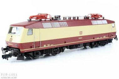 DB Elektrische locomotief BR 120 004-7