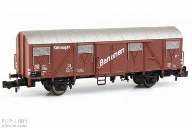 DB koelwagen voor bananen Type Tnoms