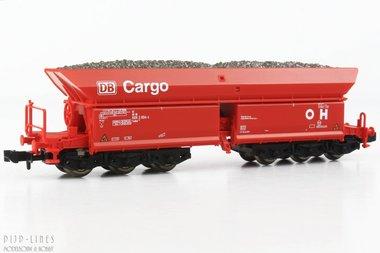 DB Cargo Erts wagen Type Faalns