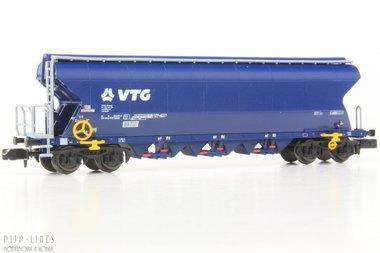 DB VTG graanwagen Type Tagnpps