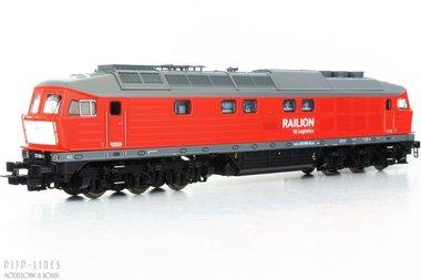 NL Railion BR 232 902-7