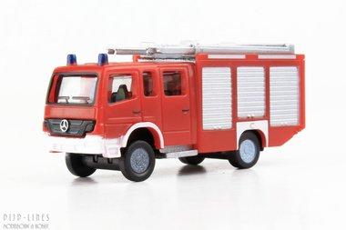 Mercedes Benz HLF brandweer