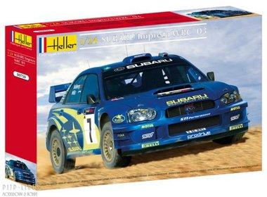 Subaru Impreza WRC '03