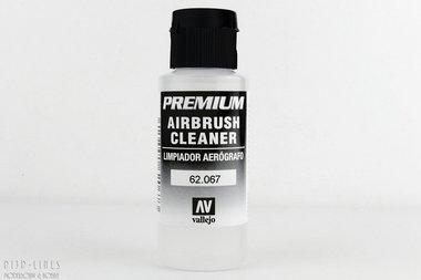 PREMIUM Airbrush Cleaner 60ml